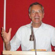 Ted van der Bruggen